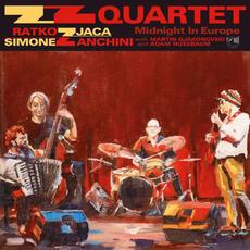 ZZ Quartet - Midnight In Europe (2LP VINYL)