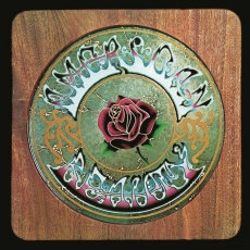 Grateful Dead - American Beauty(50th ANNIVERSARY PICTURE DISC)