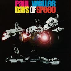 Paul Weller - Days Of Speed  (2LP VINYL)