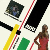 Plunky & Oneness of Juju - Make a Change (VINYL 2 LP ED)