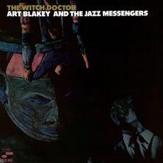 Art Blakey & The Jazz Messengers - The Witch Doctor (2LP TONE POET VINYL)