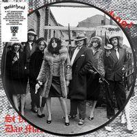 "Motorhead  - St Valentine's Day (10"" PICTURE DISC)"