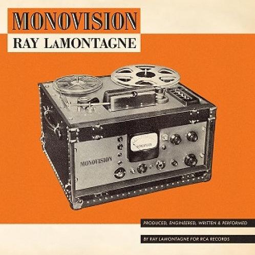 Ray Lamontagne - Monovision (VINYL)