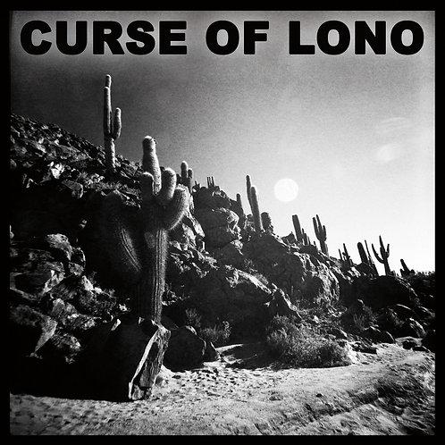 Curse Of Lono - Curse Of Lono  (EP VINYL)
