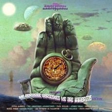 The Amorphous Androgynous - A Monster Psychedelic Bubble (2021 VINYL)