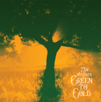 The Antlers - Green To Gold  (LIMITED GOLD VINYL)
