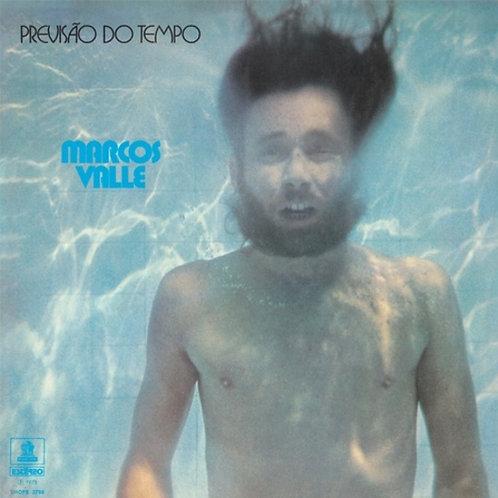 Marcos Valle - Previsao De Tempo (VINYL)