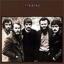 The Band - The Band  (180g Gatefold VINYL)