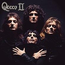 Queen  - Queen II (VINYL)