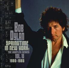 Bob Dylan - Springtime In New York: Bootleg Series Vol.16 (5CD BOXSET)