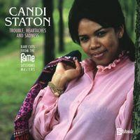 Candi Staton - Troubles, Heartache & Sadness (LIMITED VINYL)