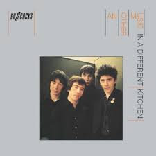 The Buzzcocks - Another Music In A Different Kitchen (VINYL)
