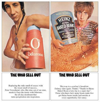 The Who - The Who Sell Out  (2021 REISSUE 2LP STEREO  VINYL)