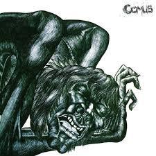 Comus - First Utterance (VINYL)