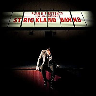 Plan B - The Defamation Of Strickland Banks (LIMITED OX BLOOD 2LP VINYL)