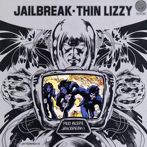 Thin Lizzy - Jailbreak (VINYL)
