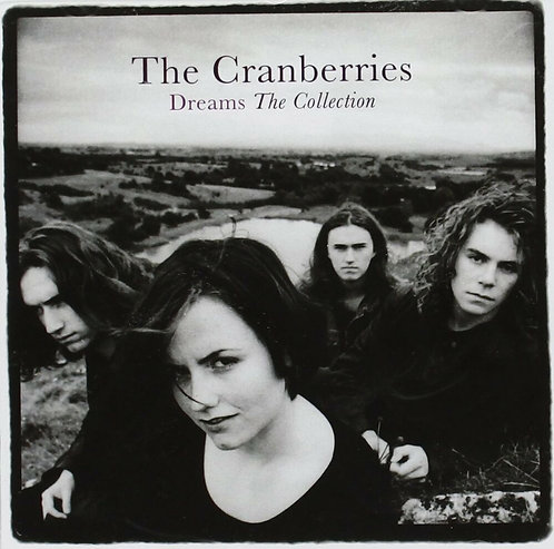The Cranberries  - Dreams : The Collection  (VINYL)