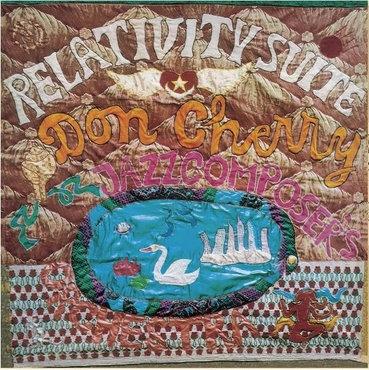 Don Cherry - Relativity Suite   (VINYL)
