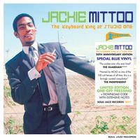 Jackie Mittoo - The Keyboard King At Studio One  (LRS 2021 2LP BLUE VINYL)