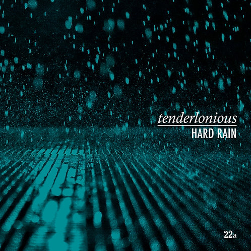 Tenderlonius - Hards Rain (VINYL)