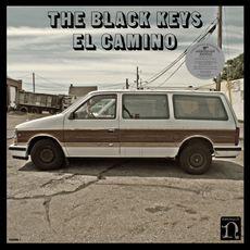 The Black Keys - El Camino (10th Anniversary Edition 3LP)