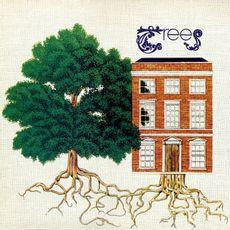 Trees - The Garden Of Jane Delawney  (INDIES ONLY CREAM VINYL)
