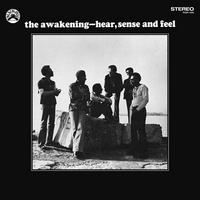 The Awakening - Hear, Sense And Feel  (VINYL)
