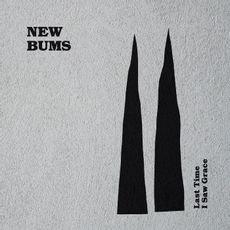 New Bums - Last Time I Saw Grace (VINYL)