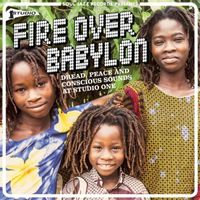 Various Artists - Soul Jazz: Fire Over Babylon (2LP VINYL)