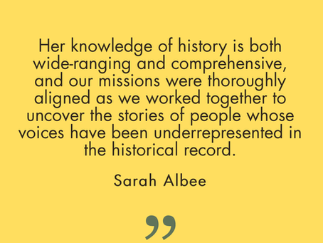 Looking for help with historical research?