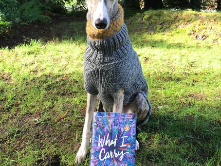 WHAT I CARRY by Jennifer Longo