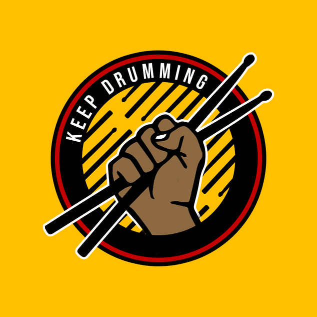 Keep Drumming