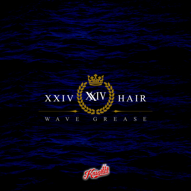 XXIV Wave Grease