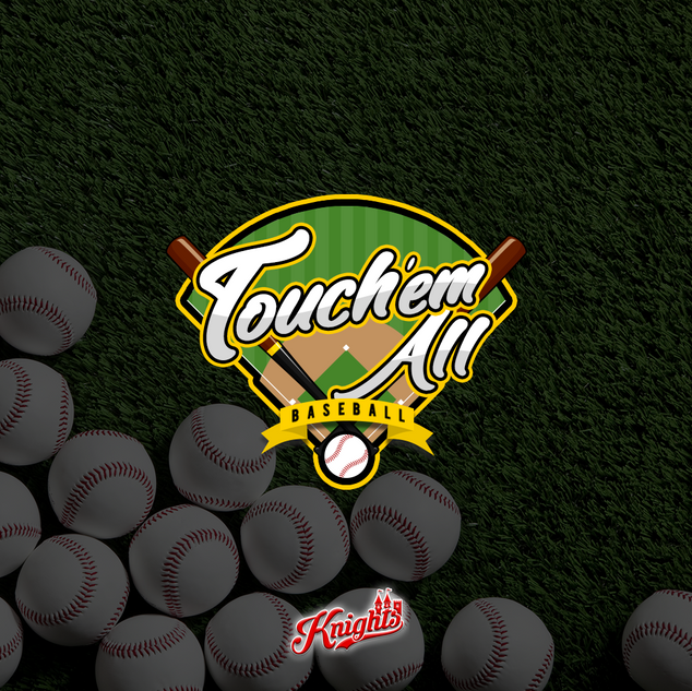 Touch'em All Baseball