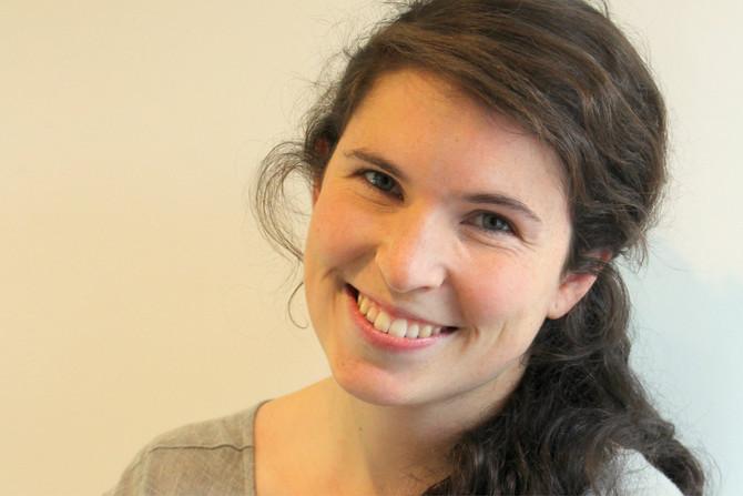 Anne-Charlotte Larroque, illustratrice pétillante