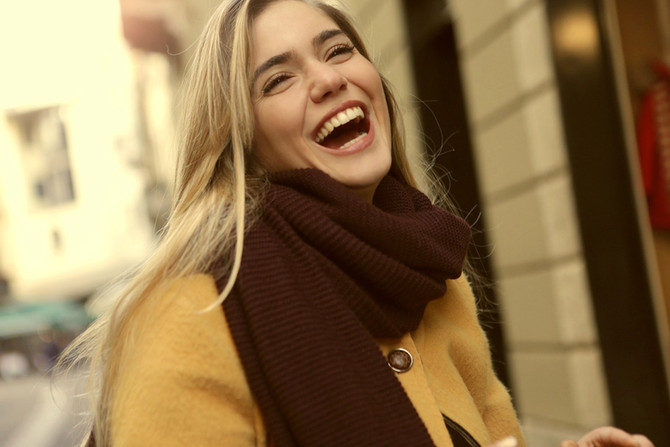 Le rire qui libère