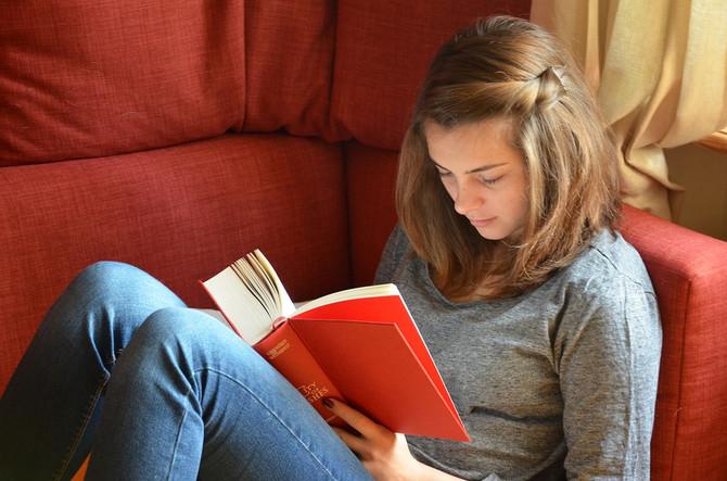 Partager le bonheur de lire