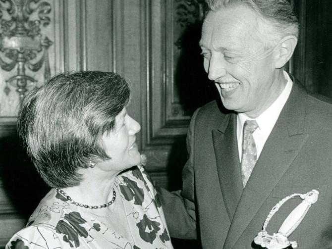 Birthe et Jérôme Lejeune, serviteurs de la vie