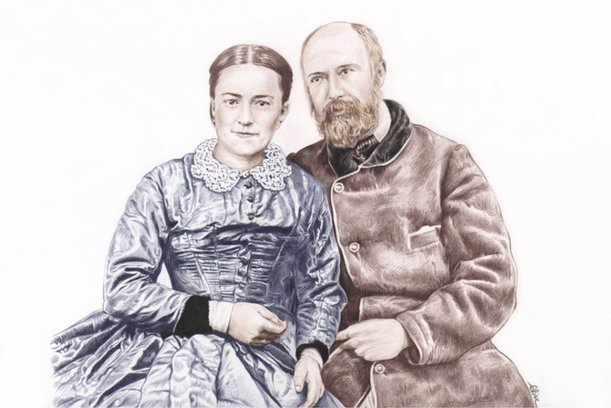 Louis et Zélie Martin : l'argent au service de l'amour