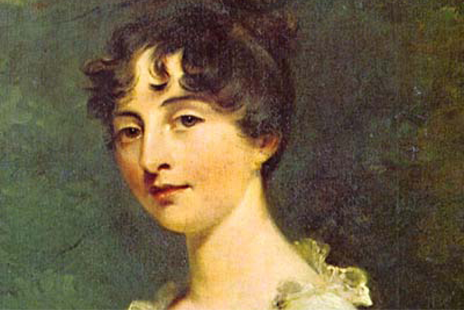 Elizabeth Bennet, des préjugés à l'amour