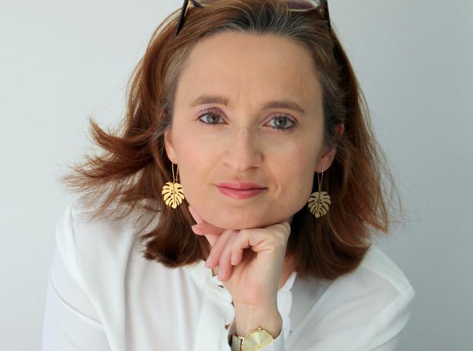Mathilde Teisseire, conceptrice de jeux chrétiens