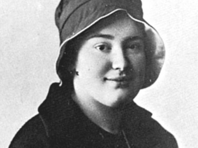 Mère Marie Skobtsov, une vie donnée