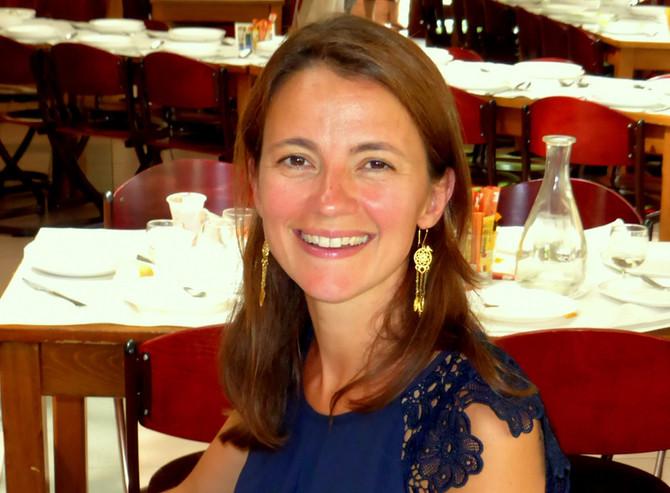 Anne-Dauphine Julliand, la consolante