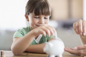 Parler de l'argent à son enfant