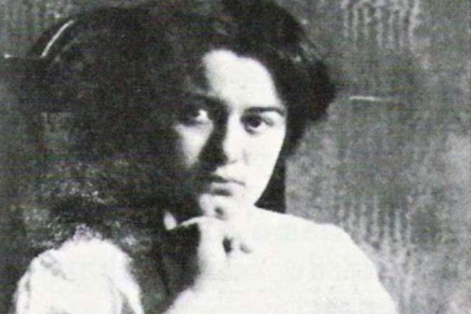 Édith Stein, philosophe et carmélite