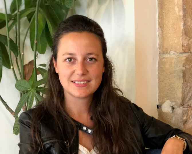 Marie-Liesse Malbrancke : « Le célibat n'empêche pas d'être heureux »