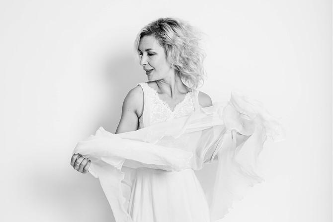 Sophie Galitzine: «Le mouvement exprime le lien entre terre et ciel»