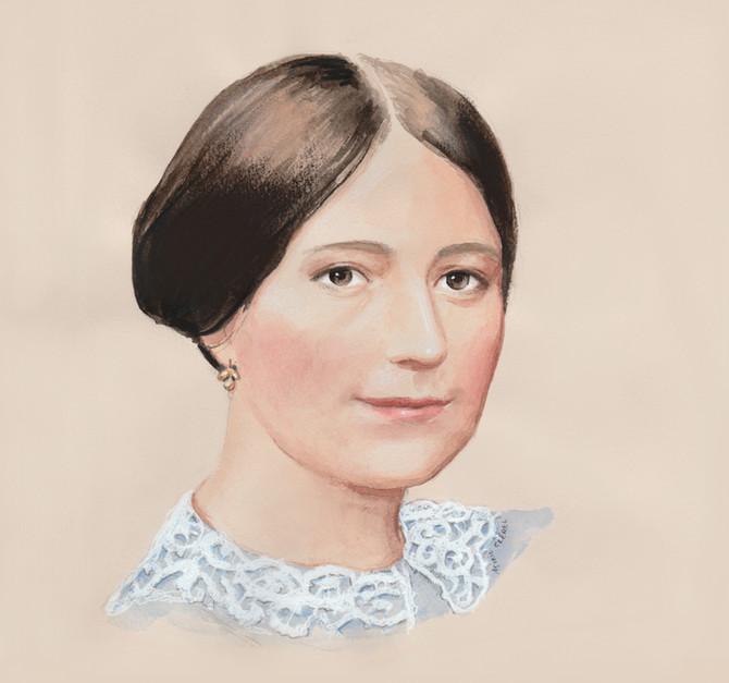 Zélie Martin, une sainte dans le monde