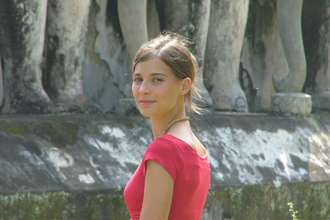 Chiara Petrillo, héroïque dans l'épreuve