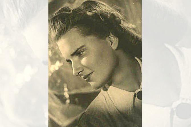 Agnès de Nanteuil, résistante pour la France